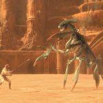 Звездные войны Атака клонов арена