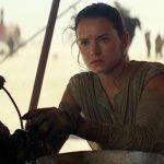 Звездные войны Пробуждение силы Star Wars The Force Awakens Рей