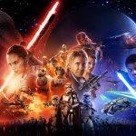 Звездные войны Пробуждение силы Star Wars The Force Awakens