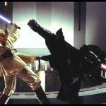 Скрытая угроза Звездные войны