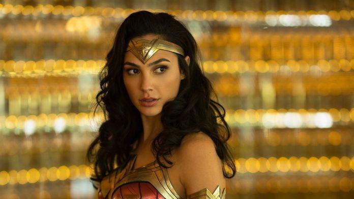 Трейлер: Чудо-женщина: 1984 (Wonder Woman 1984)
