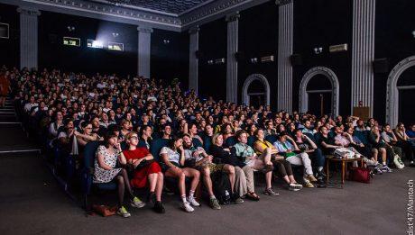 Яке кіно потрібно українському глядачеві