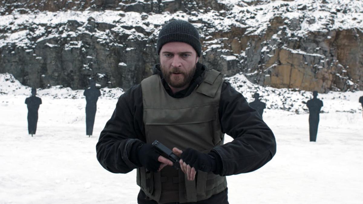 Прем'єра офіційного трейлера драми «Атлантида» Валентина Васяновича