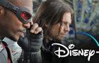 Вышел первый трейлер сериала Marvel «Сокол и Зимний солдат»