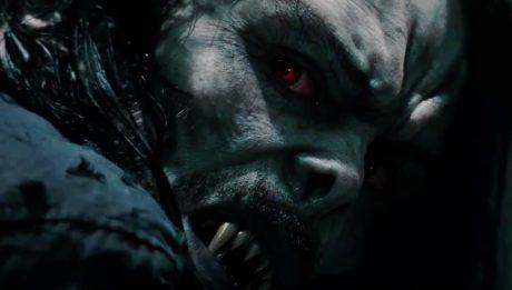 Трейлер: Морбиус, живой вампир (Morbius)