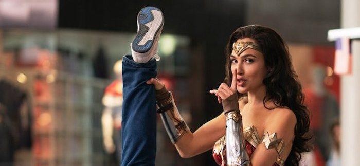 Чудо-женщина 1984 (Wonder Woman 1984)