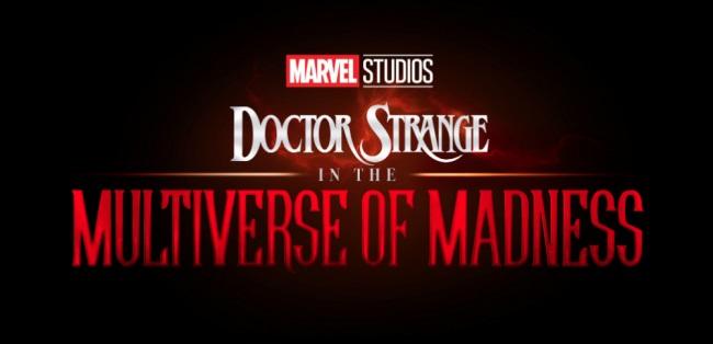 Доктор Стрэндж и мультивселенная безумия (Doctor Strange in the Multiverse of Madness)