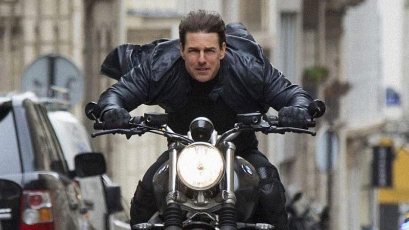Миссия невыполнима 7 (Mission Impossible 7)