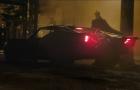 Съемки нового «Бэтмена» приостановлены из-за коронавируса