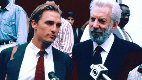 1. Время убивать (A Time to Kill) 1995