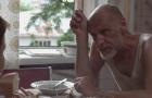Юрій Іздрик знявся у тизері нового фільму Ірини Цілик «Я і Фелікс»