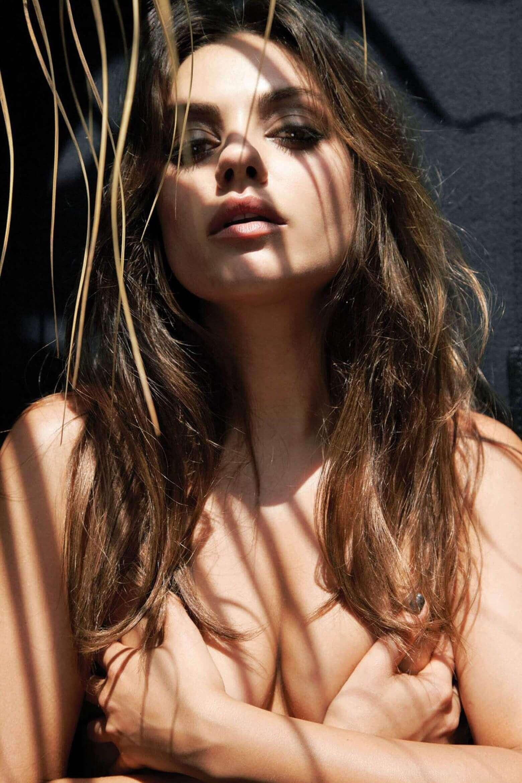 Mila kunis leaked nude pics