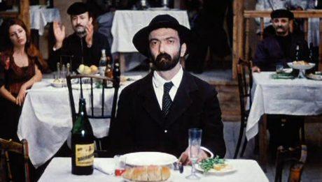 Пиросмани (1969, IMDb 7,7)