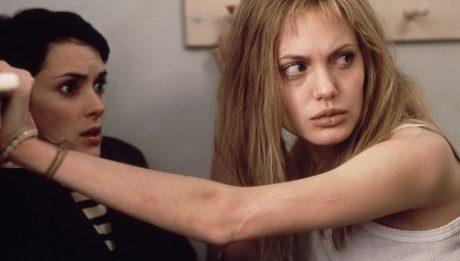 Прерванная жизнь (Girl, Interrupted, 1999, IMDb 7,3)