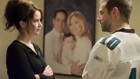 Мой парень – псих (Silver Linings Playbook, 2012, IMDb 7,7)