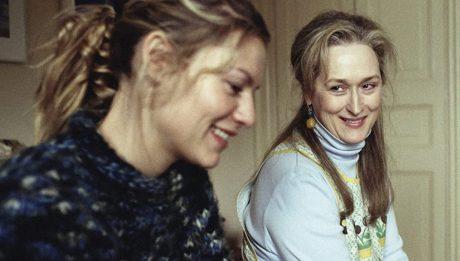 Часы (The Hours, 2002, IMDb 7.5)