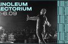 Фестиваль анімації LINOLEUM оголошує освітню програму