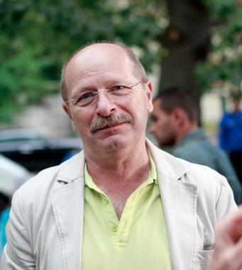 Вячеслав Криштофович режисер