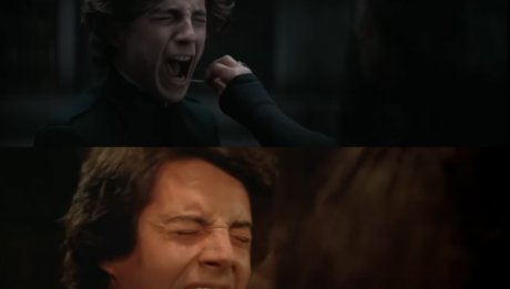 Покадровое сравнение трейлера новой Дюны Вильнёва и фильма Дэвида Линча 1984 года