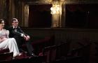 Урочисте відкриття 11-го Одеського міжнародного кінофестивалю