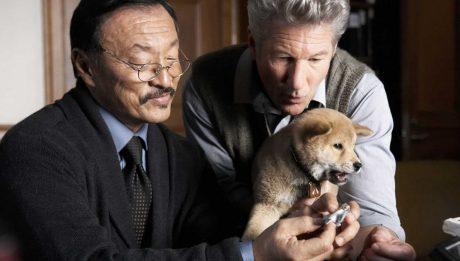 Хатико: Самый верный друг (Hachi: A Dog's Tale) 2009