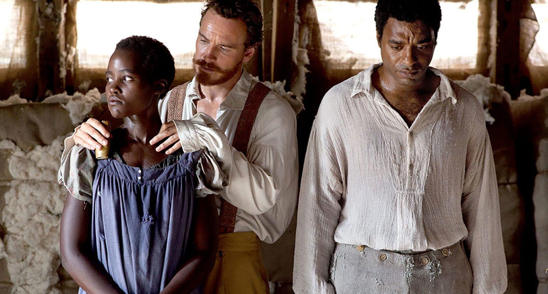 12 лет рабства (12 Years a Slave