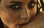 Ана де Армас снялась в элегантной черно-белой фотосессии для Vogue Мексика