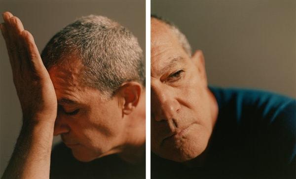 Антонио Бандерас фото