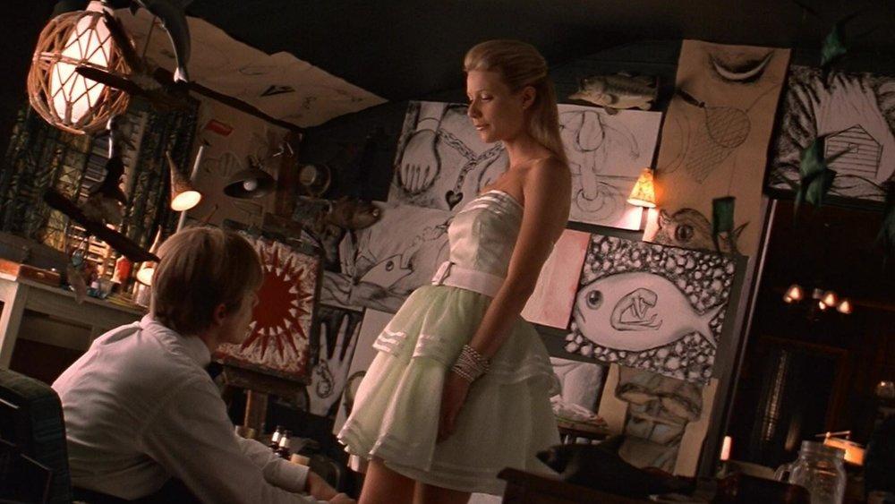 Большие надежды (Great Expectations, 1998, IMDb 6,9)