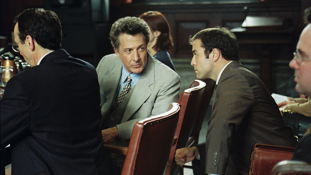 Вердикт за деньги (Runaway Jury) 2003