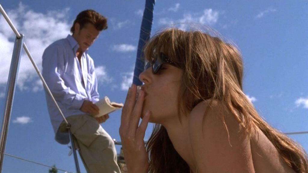 Вес воды (The Weight of Water, 2000, IMDb 5,9)
