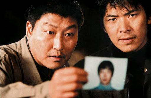 Воспоминания об убийстве (Salinui chueok) 2003