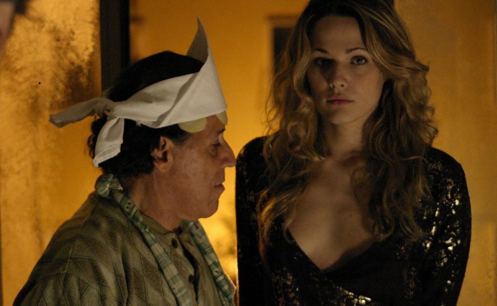Друг семьи (L'amico di famigli, 2006, IMDb 7.1)