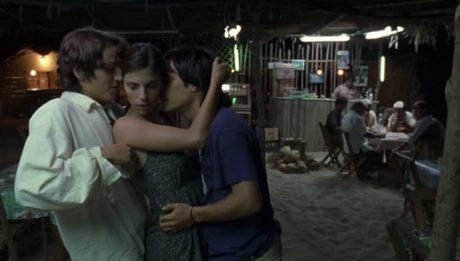 И твою маму тоже (Y tu mamá también, 2001, IMDb 7.6)