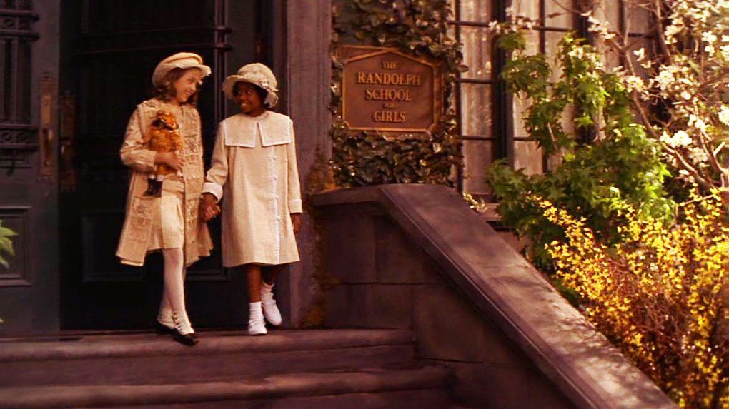 Маленькая принцесса (A Little Princess, 1995, IMDb 7.7)