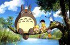 Хаяо Миядзаки: как звук оживляет анимацию