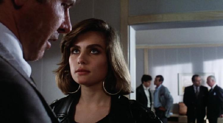 Неистовый (Frantic) 1988
