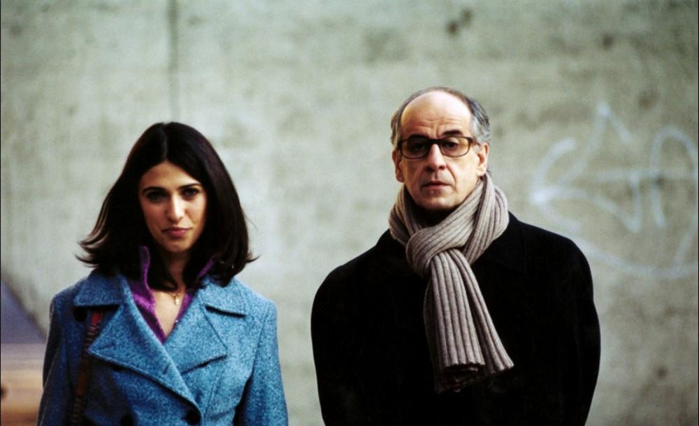 Последствия любви (Le conseguenze dell'amore, 2004, IMDb 7.5)