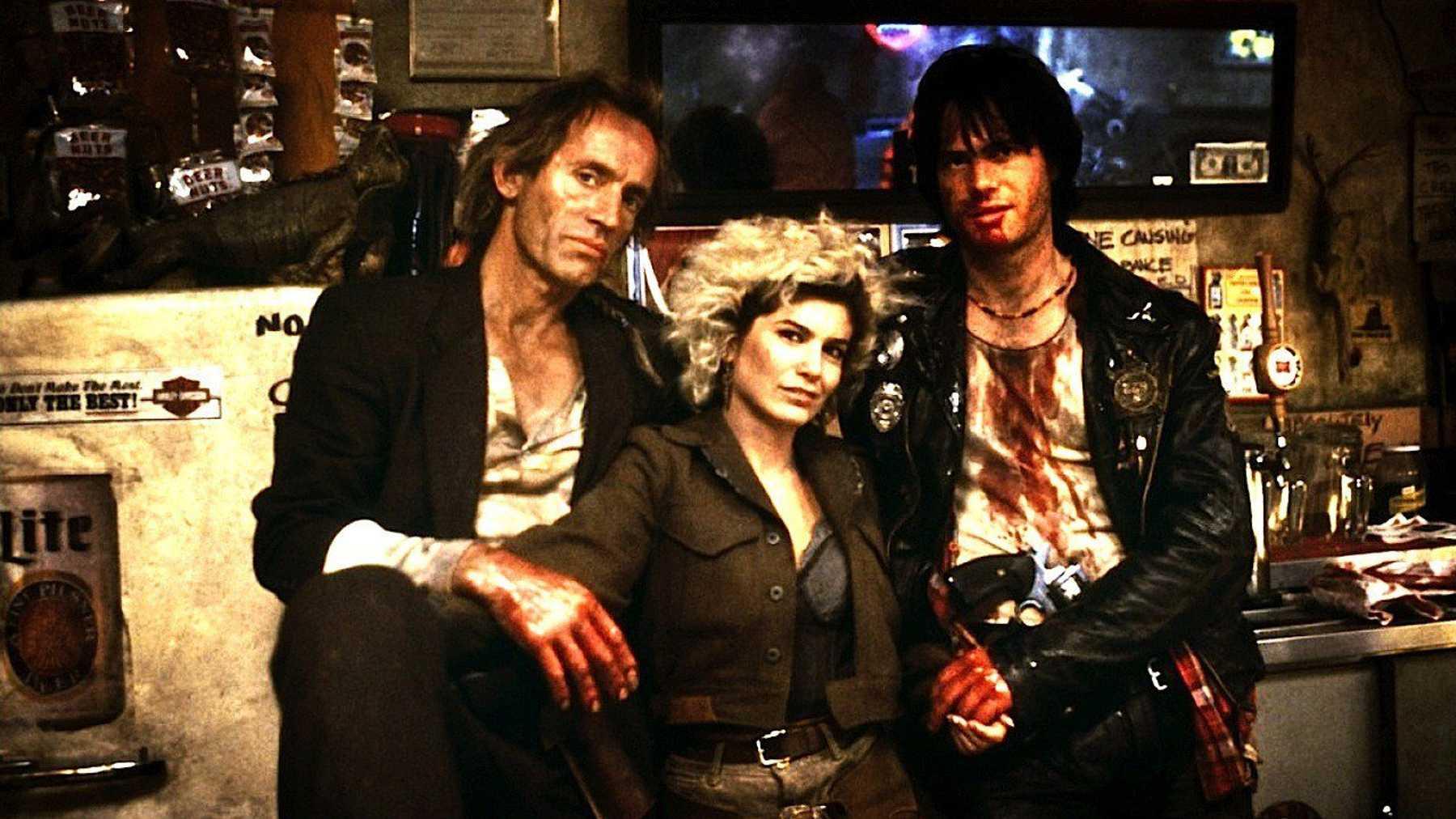 Почти стемнело (Near Dark, 1987, IMDb 7,0)