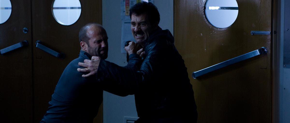 Профессионал (Killer Elite)2011 Джейсон Стэтхэм Клайв Оуэн