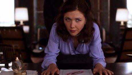 Секретарша фильм 2001 Secretary