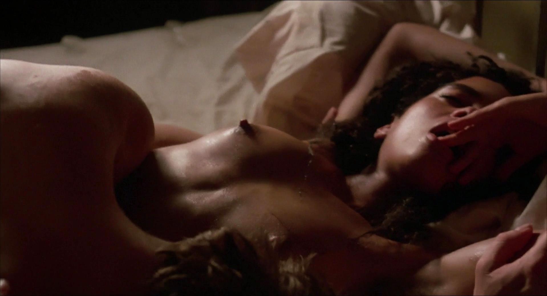 Сердце Ангела (Angel Heart) 1987