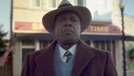Сериал Фарго, 4 сезон 5 серия Доктор Сенатор