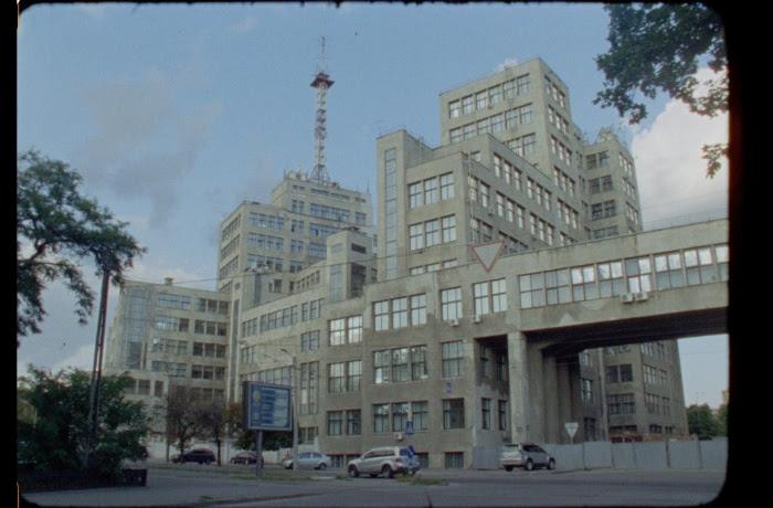 картина «Будинок» режисерок Тетяни Кононенко та Матільди Местер