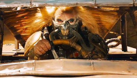 Безумный Макс Дорога ярости (Mad Max Fury Road) 2015 Несмертный Джо