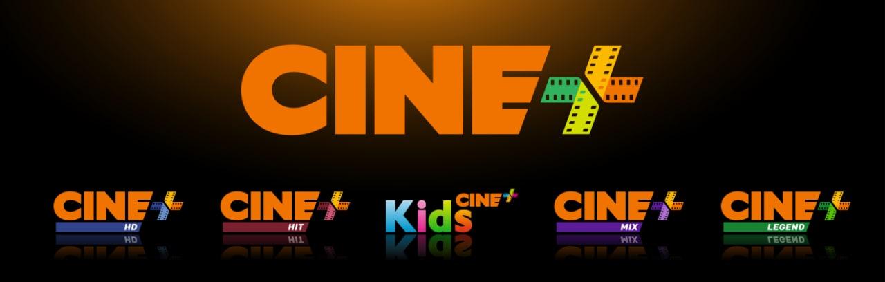 Платформа OLL.TV придбала права у компанії Volia на трансляцію телеканалів групи CINE +