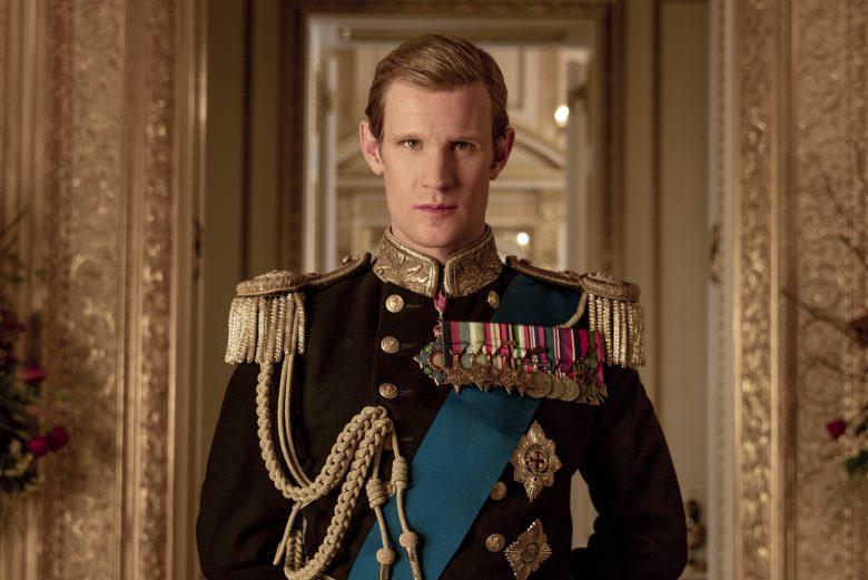 Корона, 2 сезон (The Crown, season 2)