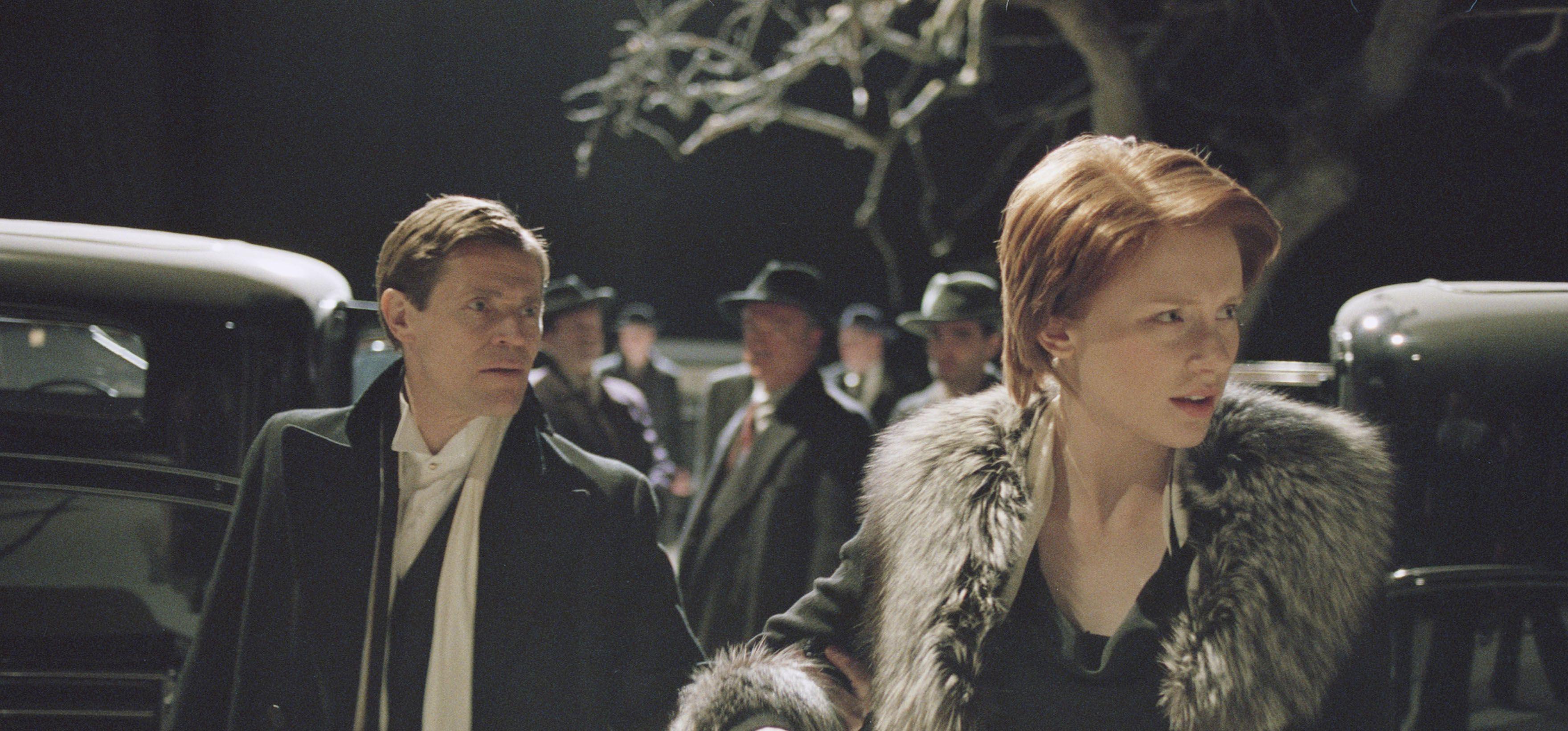 Мандерлей (Manderlay, 2005
