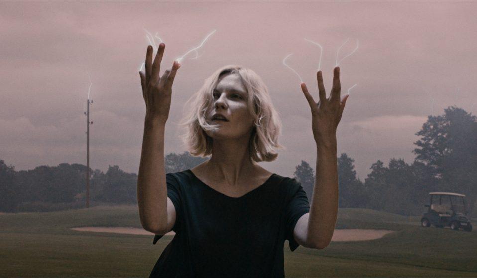 Меланхолия (Melancholia, 2011