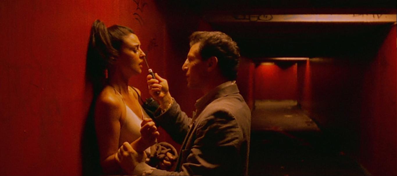 Необратимость (Irréversible, 2002